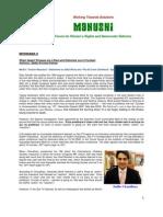 MODINAMA 8 (Modi's 'Action-Reaction' Statement) by Madhu Purnima Kishwar