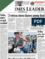 Times Leader 06-03-2013