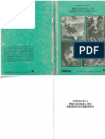 A Psicologia Do Desenvolvimento- Livro