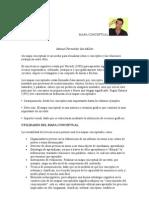 MAPA CONCEPTUAL Manuel Fernandez Sanmillan