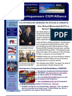 Borinqueneers CGM 6-2-2013 Update