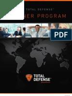 TD PartnerProgram Brochure