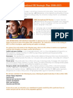 149 CARE UK Summary Strategic Plan Refresh 2011 2013 Final