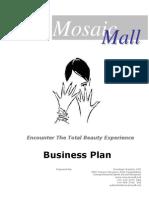 Mosaic Business Plan