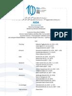 Arena di Verona Opera Schedule in PDF