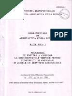 Racr - Pma 1 - Aviz Aacr