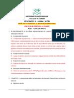 CORRECÇÃO - MISCELANDIA DE EXERCICIO IO - AULA PRATICA 8 E 9 2013