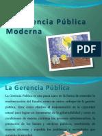gerencia pública