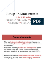 Group 1 Slides 29082012