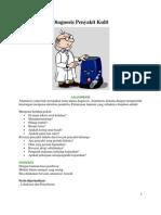 Diagnosis Penyakit Kulit