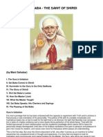 Sai Baba Miracles | Prayer | Faith