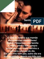 98-Sentido Casamento - Regina -Rj.
