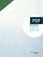 Fluidra Memoria 2012