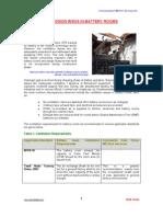 Battery Rooms ventilation(Risk Note on Explosion Risks).pdf
