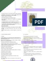 Regulamento Labirinto Das Espirais