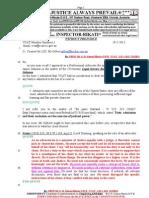 130529- Mr G. H. Schorel-Hlavka O.W.B. -VCAT - LSC v HJJ 1342011