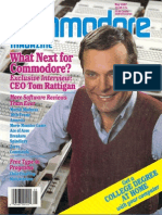 Commodore Magazine Vol-08-N05 1987 May