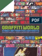 Graffiti World Street Art