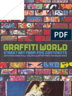 Graffiti World Street Art