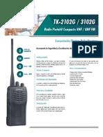TK2102G-3102G