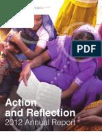 IBP Annual Report 2012