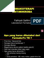 TERAPI TB