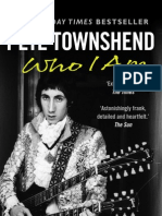 Pete Townshend on recording Quadrophenia