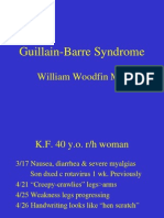 Guillain Barre Synd