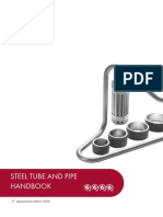 Steel and Tube Pipe Handbook