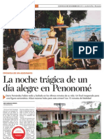 La noche tragica de un dia Alegre en Penonome  Neircarrasco 2 DICIEMBRE 1 of 7 in series