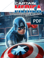 Kiehl's Captain America Exclusive Preview