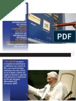 Chiesa Italiana e Scenari Europei