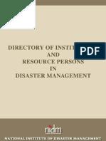 DM Directory