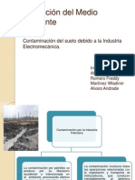 Contamincaoin Suelo Electromecanica1