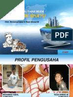 Pmw-roti Batik Shayu