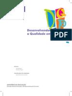 Manual_dqpDesenvolvendo a Qualidade Em Parcerias