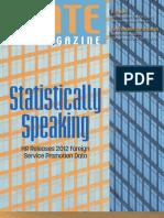 State Magazine, June 2013