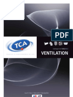 TCA Reglementation VMC 2012