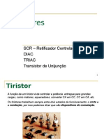 Tiristores G