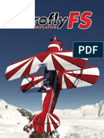 Aerofly Fs Manual English