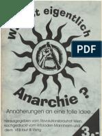 Was Ist Eigentlich Anarchie