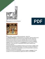 Danza Medieval
