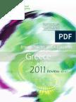Energy Policies Greece - 2011