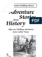 Adventure From Stories History