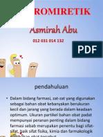 PPT mikromiretik