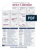 2013-2014-academic-calendar-color