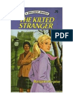 Margaret Pargeter - The Kilted Stranger