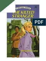 Margaret Pargeter - The Kilted Stranger