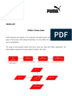 2 - Press Kit Puma's Value Chain