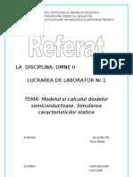 DMNE lab 1